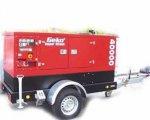 Фирма SDMO производитель дизель-генераторов