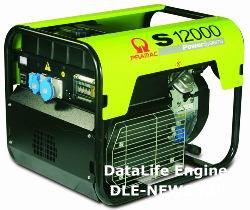 Виды и способы применения дизельных генераторов