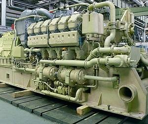 Дизельные генераторы для заводов