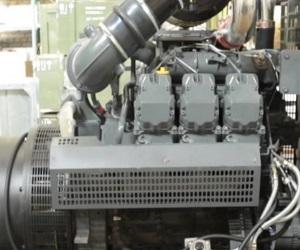 Запуск дизельного генератора: инструкция
